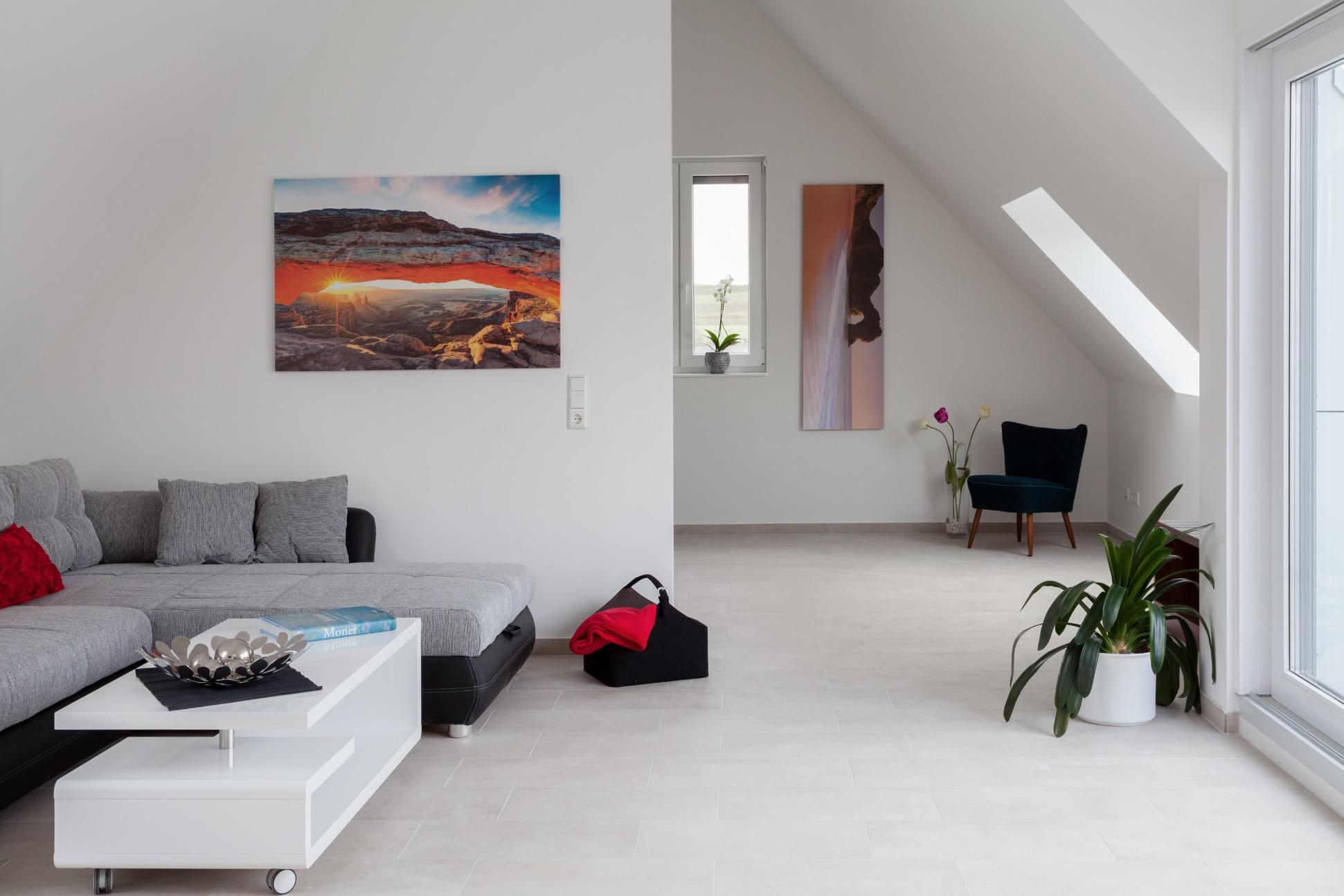 Amelie chez Inez Radolfzell | Loft